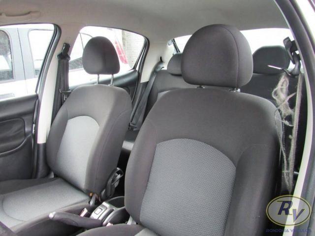 PEUGEOT 207 2011/2012 1.4 XR 8V FLEX 4P MANUAL - Foto 2
