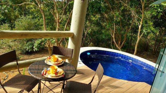 Vime Villas do Pratagy em Maceió - com e sem jacuzzi privativa - Foto 4