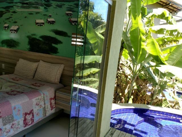 Vime Villas do Pratagy em Maceió - com e sem jacuzzi privativa - Foto 14