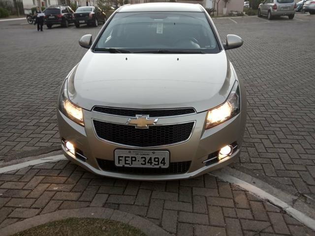 Vendo Cruze LT 2012 Automático * - Foto 4