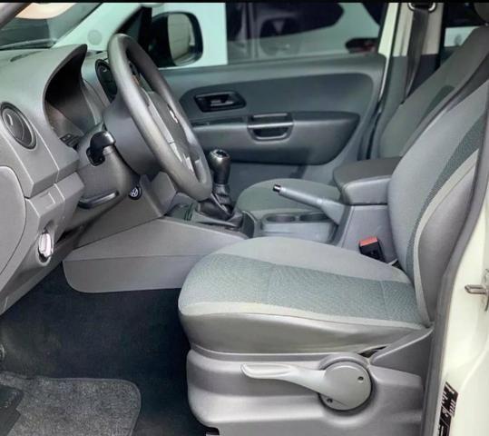 Volkswagen Amarok parcelado - Foto 4