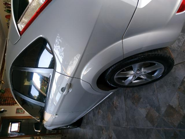 Ford Focus 1.6 GLX 2011 - Foto 10