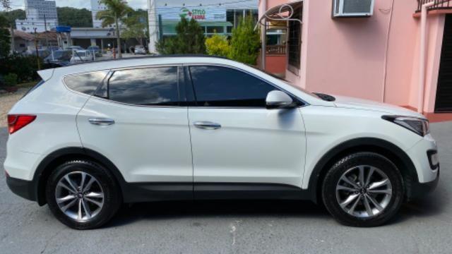 Hyundai Santa Fe - Foto 2