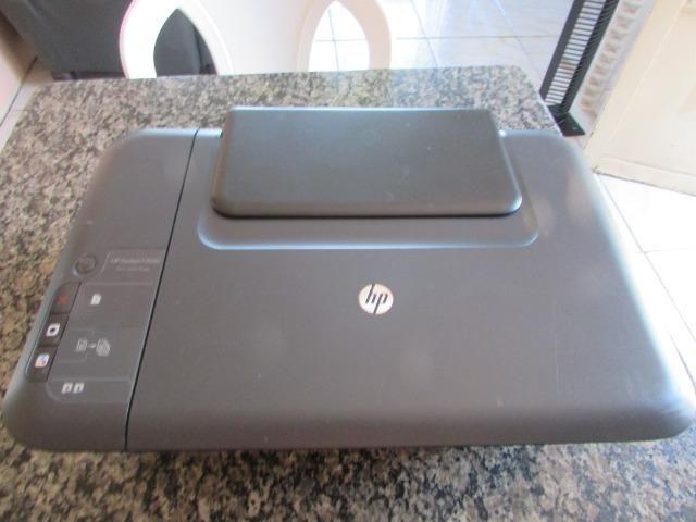 HP Deskjet F2050 impressora