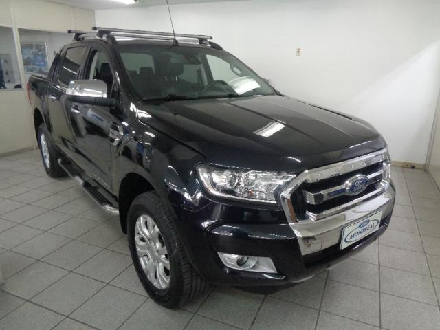 Ford Ranger LIMITED 3.2 4X4 4P - Foto 2