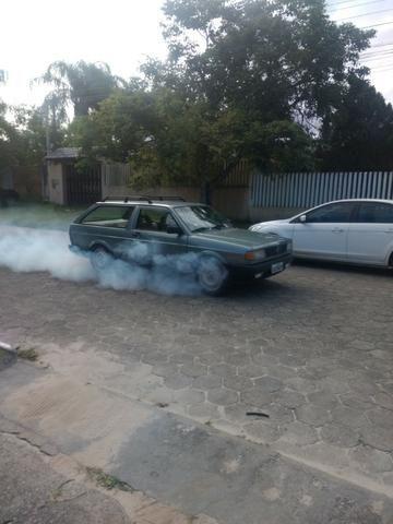 Parati 92 GL turbo Legalizada Pr - 15.000