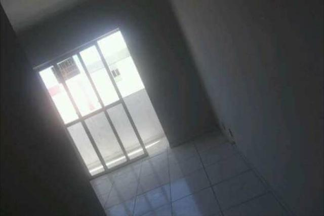 Vendo apartamento jardim do farol 3/4 nascente 2 banheiro - Foto 4