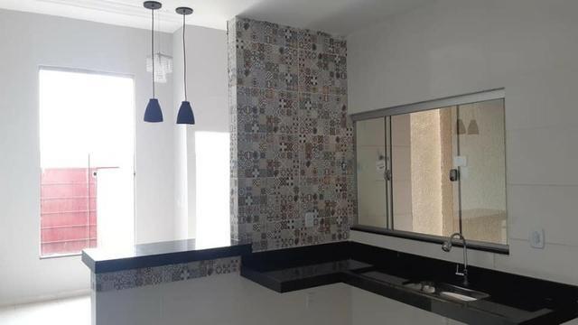 Aluguel -Casa 3/4 com 1 suite no jardim decolores - trindade - Foto 7