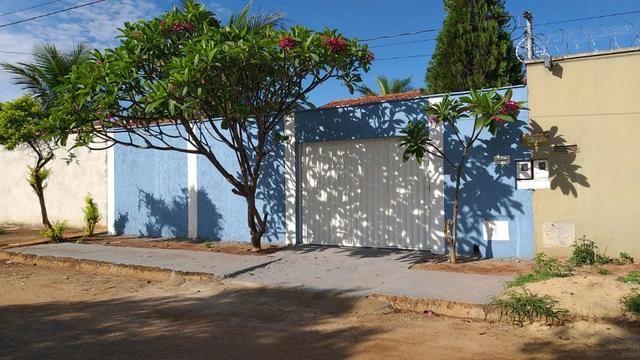 Casa em Goianira, Triunfo II, 2 Quartos, para financiar