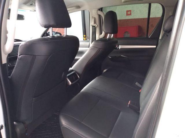 Hilux CD SRV 4x4 2.8 TDI Diesel Aut. - Foto 7