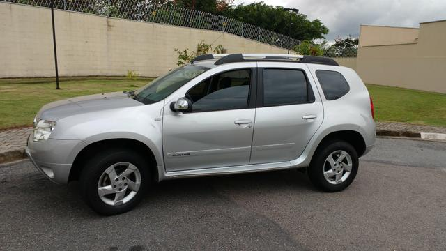 Renault Duster 1.6 flex ano 2014