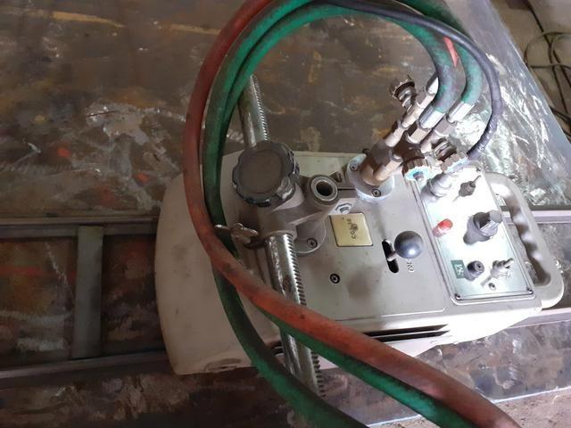 Maquina oxcorte tartaruga - Foto 3