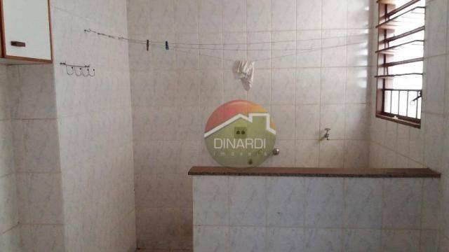 Apartamento residencial para locação, ipiranga, ribeirão preto - ap8761. - Foto 12