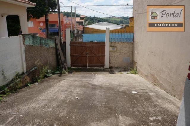 Terreno para alugar, 100 m² por R$ 600/mês - Vila Tavares - Campo Limpo Paulista/SP - Foto 2