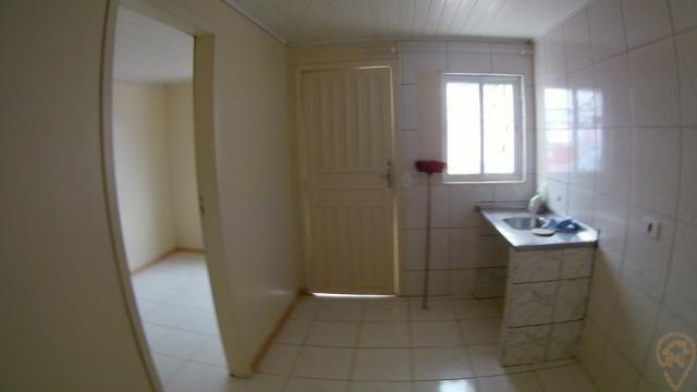 Casa para alugar com 1 dormitórios em Boqueirao, Curitiba cod:02268.001 - Foto 3