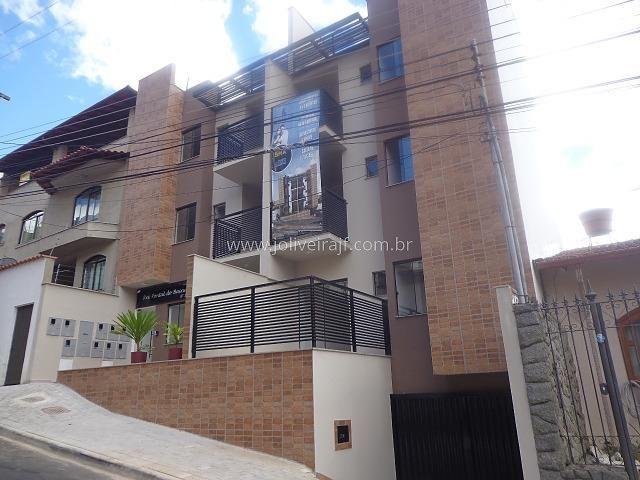 (J1) Apto de 2 quartos com varanda e garagem em uma das melhores ruas do Bairu - Foto 12