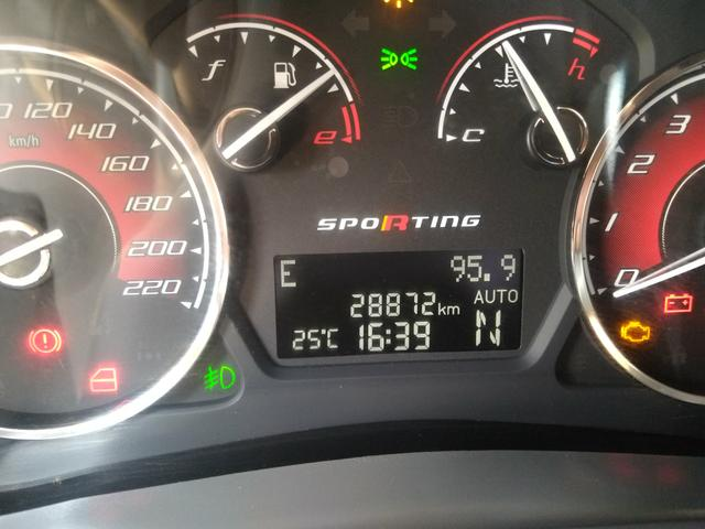 Vendo Fiat Palio Sporting - Foto 9