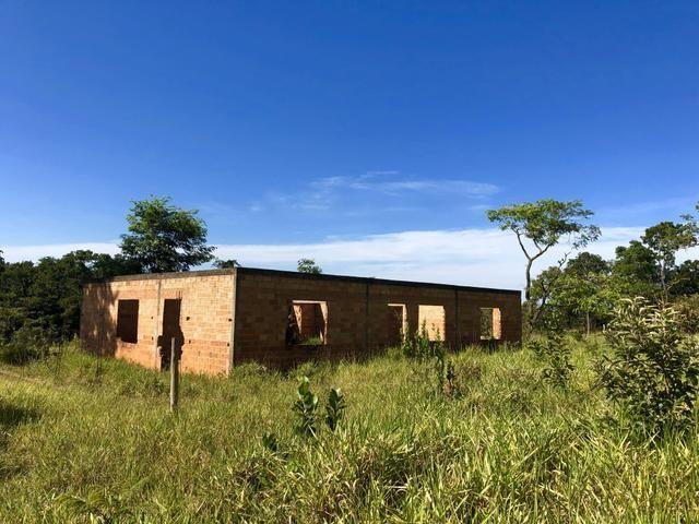 Ótima chácara em Bela Vista de Goiás - Foto 8