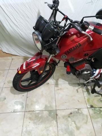 Moto factor 2013 Valor 4600