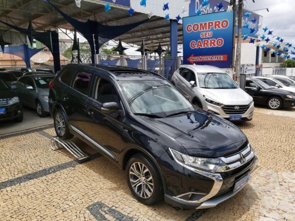 OUTLANDER 2015/2016 3.0 GT 4X4 V6 24V GASOLINA 4P AUTOMÁTICO - Foto 3