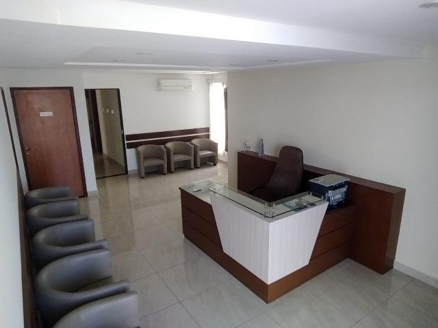 Centro Empresarial com 7 Salas R$ 700.000,00 - Lagoa Nova - Foto 4