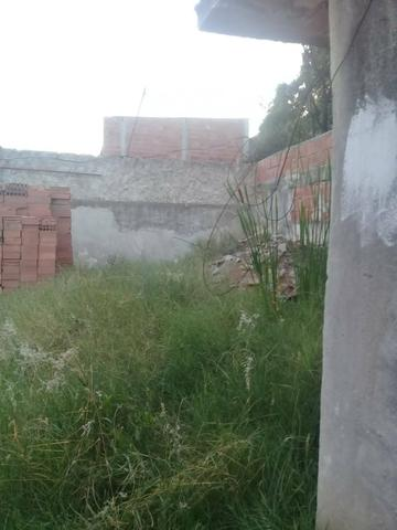 Vendo casa em construção, em excelente localização em Sepetiba - Foto 4