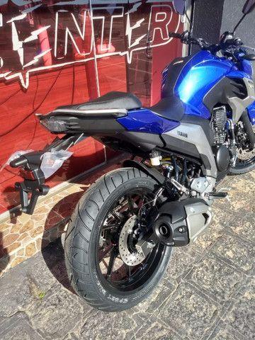 Yamaha / Fazer FZ 25 - 250 Abs 0Km - 2020-2021 - Foto 5