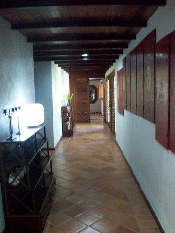 Casa à beira mar, 7 quartos sendo 6 suítes, Tamandaré. - Foto 7