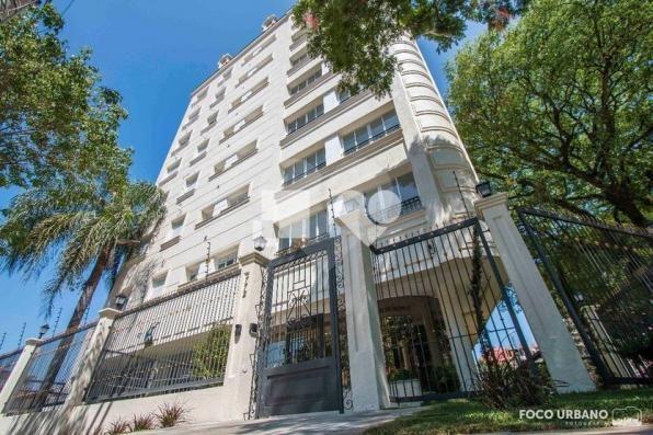 Apartamento à venda com 2 dormitórios em Jardim botânico, Porto alegre cod:28-IM434534 - Foto 2