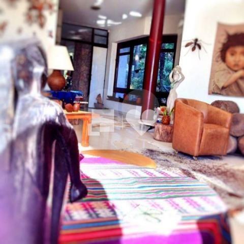 Casa à venda com 1 dormitórios em Três figueiras, Porto alegre cod:28-IM408548 - Foto 4