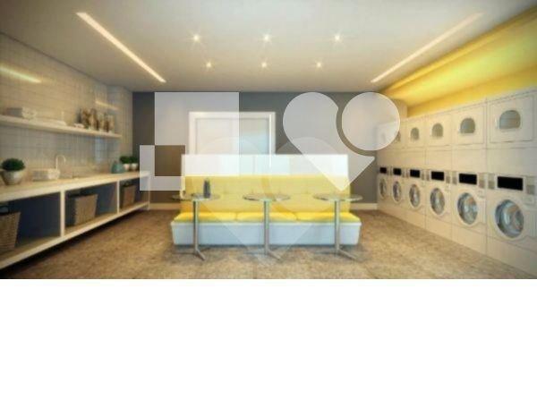 Apartamento à venda com 2 dormitórios em Jardim do salso, Porto alegre cod:28-IM417459 - Foto 10