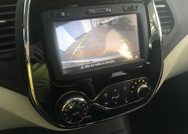 Renault CAPTUR Intense 1.6 16V Flex 5p Aut. - Foto 5