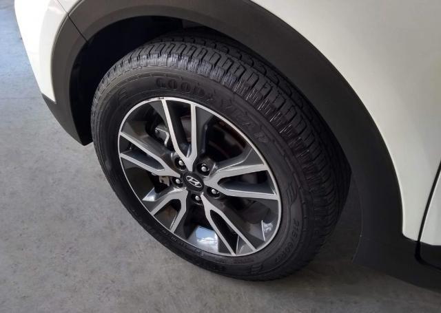 Hyundai Creta Pulse 1.6 16V Flex Aut. - Foto 8