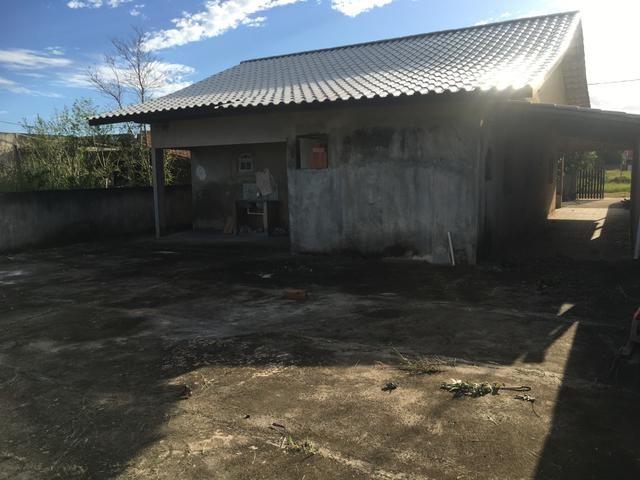 Vendo casa Praia Santa Clara - Foto 3