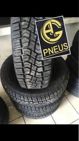 Pneu super incrível na AG pneus!!!!!