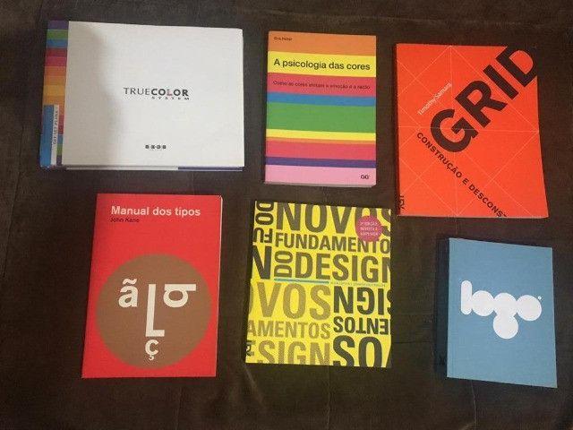 Livro Grid: Construção e Desconstrução - Foto 2