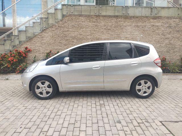 NEW FIT LXL 1.5  2010 Aut.  #SóNaAutoPadrão