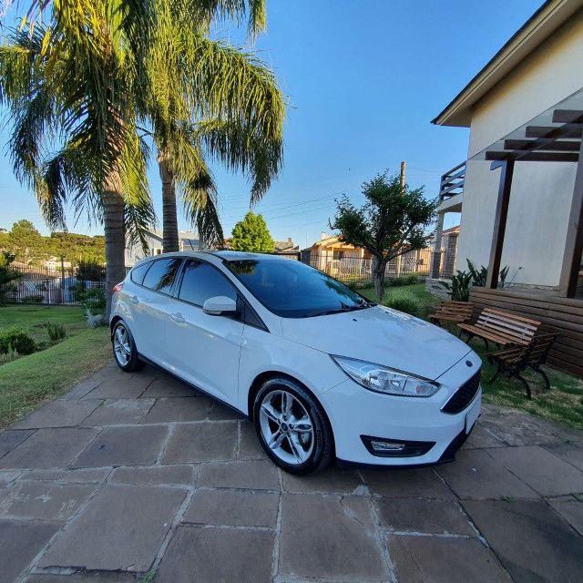 Ford Focus Hatch SE 1.6 Flex *Apenas 17.000 km* *Único dono - Foto 4