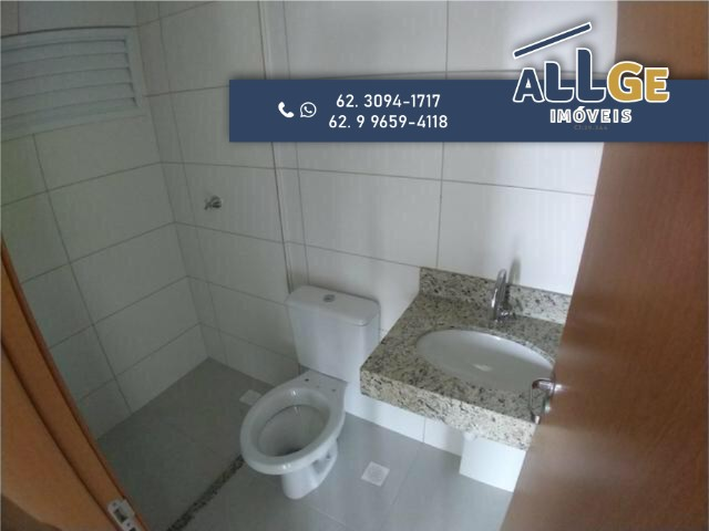 Apartamento Eco Vitta Cascavel - Goiânia - AP0029 - Foto 10