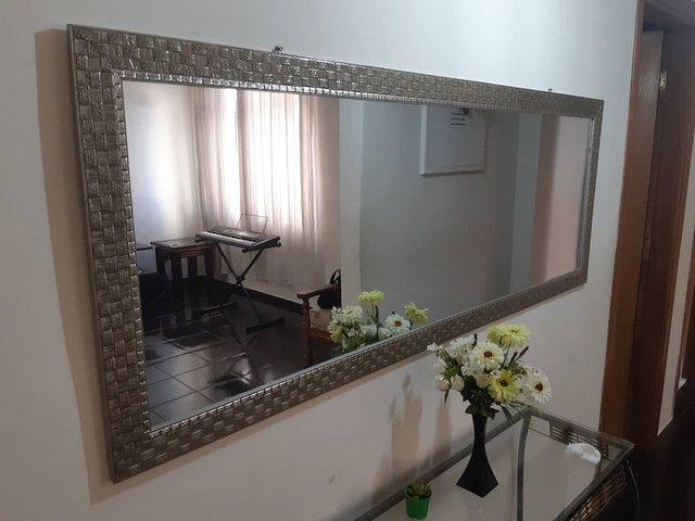 Prateleiras e espelhos sob medida/ tampo de mesa - Foto 3