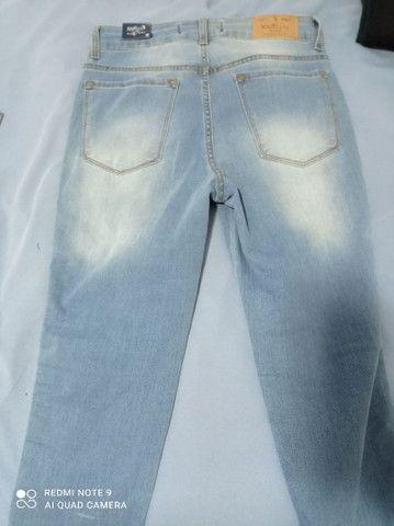 Calça jeans na etiqueta! - Foto 3