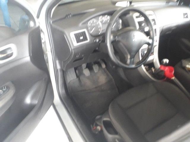 Peugeot 307 CC 1.6 FX PR bom estado - Foto 5