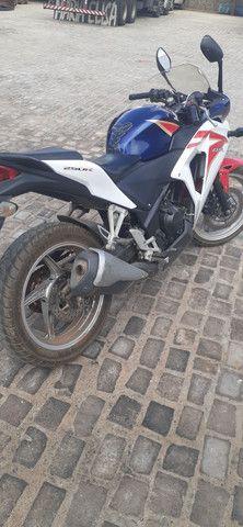Cbr 250cc - Foto 4