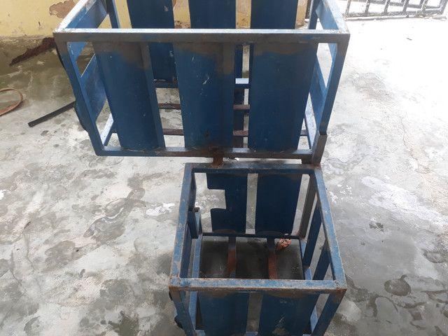Vendo Cangaia distribuidora de água - Foto 3