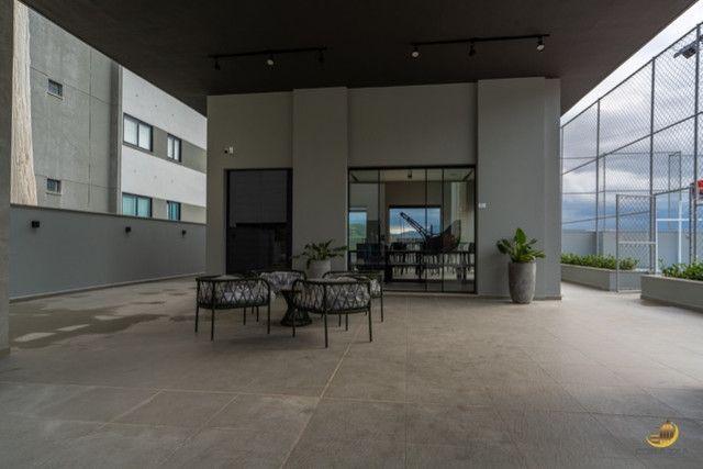 Apartamento 03 Suítes - 03 Vagas de garagem - Sacada com churrasqueira - Vista Mar - Foto 10