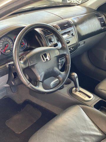 Civic EX Automático - Foto 11