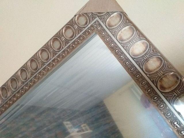 Promoção de espelhos extra grande metragem 1.82 x 0.63 - Foto 2