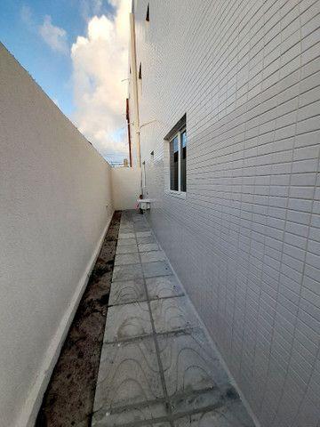 Apartamento no Cristo, 52m2 + quintal, 2 quartos  - Foto 4