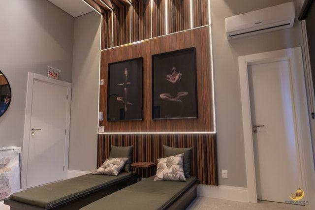 Apartamento 03 Suítes - 03 Vagas de garagem - Sacada com churrasqueira - Vista Mar - Foto 17