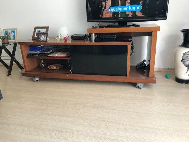 Rack para TV, em MDF